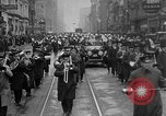 Image of Labor Day Parade Buffalo New York USA, 1917, second 30 stock footage video 65675071737