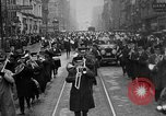 Image of Labor Day Parade Buffalo New York USA, 1917, second 34 stock footage video 65675071737