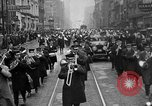 Image of Labor Day Parade Buffalo New York USA, 1917, second 35 stock footage video 65675071737