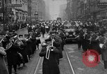 Image of Labor Day Parade Buffalo New York USA, 1917, second 36 stock footage video 65675071737