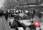 Image of Labor Day Parade Buffalo New York USA, 1917, second 41 stock footage video 65675071737