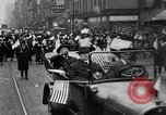 Image of Labor Day Parade Buffalo New York USA, 1917, second 42 stock footage video 65675071737