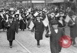 Image of Labor Day Parade Buffalo New York USA, 1917, second 48 stock footage video 65675071737