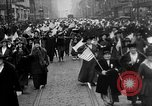 Image of Labor Day Parade Buffalo New York USA, 1917, second 56 stock footage video 65675071737