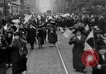 Image of Labor Day Parade Buffalo New York USA, 1917, second 58 stock footage video 65675071737