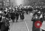 Image of Labor Day Parade Buffalo New York USA, 1917, second 59 stock footage video 65675071737
