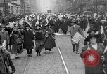 Image of Labor Day Parade Buffalo New York USA, 1917, second 60 stock footage video 65675071737