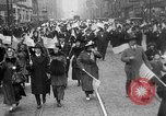 Image of Labor Day Parade Buffalo New York USA, 1917, second 62 stock footage video 65675071737