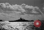 Image of task force Pacific Ocean, 1944, second 31 stock footage video 65675071739