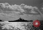 Image of task force Pacific Ocean, 1944, second 32 stock footage video 65675071739