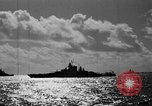 Image of task force Pacific Ocean, 1944, second 33 stock footage video 65675071739