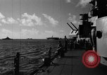 Image of task force Pacific Ocean, 1944, second 36 stock footage video 65675071739