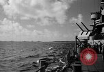 Image of task force Pacific Ocean, 1944, second 39 stock footage video 65675071739