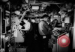 Image of USS Skate North Pole, 1959, second 15 stock footage video 65675071748