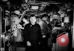Image of USS Skate North Pole, 1959, second 17 stock footage video 65675071748