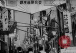 Image of royal wedding preparations Tokyo Japan, 1959, second 10 stock footage video 65675071751