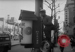 Image of royal wedding preparations Tokyo Japan, 1959, second 23 stock footage video 65675071751