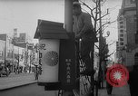 Image of royal wedding preparations Tokyo Japan, 1959, second 24 stock footage video 65675071751