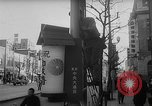 Image of royal wedding preparations Tokyo Japan, 1959, second 25 stock footage video 65675071751