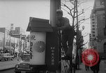 Image of royal wedding preparations Tokyo Japan, 1959, second 26 stock footage video 65675071751