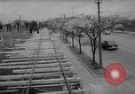 Image of royal wedding preparations Tokyo Japan, 1959, second 30 stock footage video 65675071751