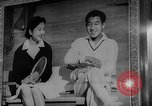 Image of royal wedding preparations Tokyo Japan, 1959, second 52 stock footage video 65675071751