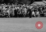 Image of Masters Golf Tournament Augusta Georgia USA, 1959, second 15 stock footage video 65675071753