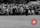 Image of Masters Golf Tournament Augusta Georgia USA, 1959, second 16 stock footage video 65675071753
