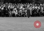 Image of Masters Golf Tournament Augusta Georgia USA, 1959, second 24 stock footage video 65675071753