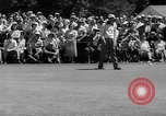 Image of Masters Golf Tournament Augusta Georgia USA, 1959, second 26 stock footage video 65675071753