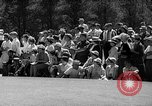 Image of Masters Golf Tournament Augusta Georgia USA, 1959, second 29 stock footage video 65675071753
