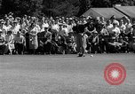Image of Masters Golf Tournament Augusta Georgia USA, 1959, second 34 stock footage video 65675071753