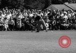 Image of Masters Golf Tournament Augusta Georgia USA, 1959, second 35 stock footage video 65675071753