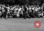 Image of Masters Golf Tournament Augusta Georgia USA, 1959, second 37 stock footage video 65675071753