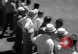 Image of Masters Golf Tournament Augusta Georgia USA, 1959, second 42 stock footage video 65675071753