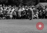 Image of Masters Golf Tournament Augusta Georgia USA, 1959, second 43 stock footage video 65675071753