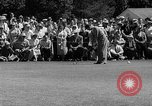 Image of Masters Golf Tournament Augusta Georgia USA, 1959, second 46 stock footage video 65675071753