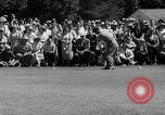 Image of Masters Golf Tournament Augusta Georgia USA, 1959, second 47 stock footage video 65675071753