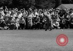 Image of Masters Golf Tournament Augusta Georgia USA, 1959, second 48 stock footage video 65675071753
