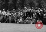 Image of Masters Golf Tournament Augusta Georgia USA, 1959, second 49 stock footage video 65675071753