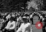 Image of Masters Golf Tournament Augusta Georgia USA, 1959, second 57 stock footage video 65675071753