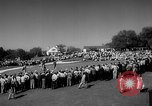 Image of Masters Golf Tournament Augusta Georgia USA, 1959, second 59 stock footage video 65675071753