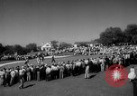 Image of Masters Golf Tournament Augusta Georgia USA, 1959, second 60 stock footage video 65675071753