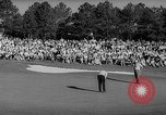 Image of Masters Golf Tournament Augusta Georgia USA, 1959, second 61 stock footage video 65675071753