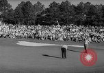 Image of Masters Golf Tournament Augusta Georgia USA, 1959, second 62 stock footage video 65675071753