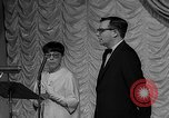 Image of fashion parade Universal City Los Angeles California USA, 1964, second 20 stock footage video 65675071763
