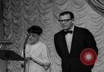 Image of fashion parade Universal City Los Angeles California USA, 1964, second 22 stock footage video 65675071763