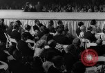 Image of fashion parade Universal City Los Angeles California USA, 1964, second 24 stock footage video 65675071763