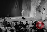 Image of fashion parade Universal City Los Angeles California USA, 1964, second 53 stock footage video 65675071763