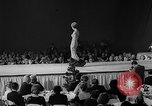 Image of fashion parade Universal City Los Angeles California USA, 1964, second 59 stock footage video 65675071763